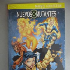 Cómics: NUEVOS MUTANTES / VUELTA A LA ESCUELA / MARVEL COLLECTION / MUY BUEN ESTADO. Lote 205527877