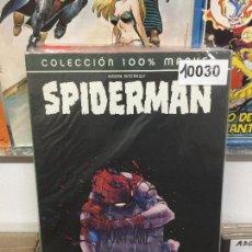 Cómics: PANINI COLECCION 100% SPIDERMAN - REINO - BUEN ESTADO. Lote 205538198
