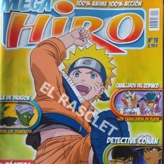 Cómics: ANTIGÜA REVISTA MEGA HERO Nº 13 DE PANINI. Lote 205581330