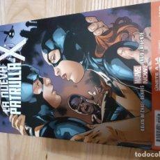 Cómics: COMIC MARVEL LA NUEVA PATRULLA X PANINI BENDIS 7. Lote 205593348