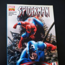 Cómics: DE KIOSCO SPIDERMAN 40 PANINI COMICS. Lote 205780002