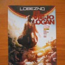 Cómics: LOBEZNO VOLUMEN 5 Nº 58 - EL VIEJO LOGAN - SECRET WARS - MARVEL - PANINI (L1). Lote 205898865