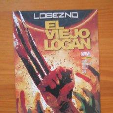 Cómics: LOBEZNO VOLUMEN 5 Nº 59 - EL VIEJO LOGAN - SECRET WARS - MARVEL - PANINI (L1). Lote 205899180