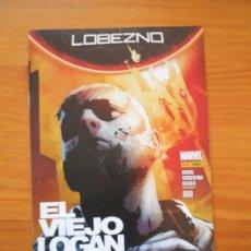 Cómics: LOBEZNO VOLUMEN 5 Nº 60 - EL VIEJO LOGAN - SECRET WARS - MARVEL - PANINI (L1). Lote 205899387