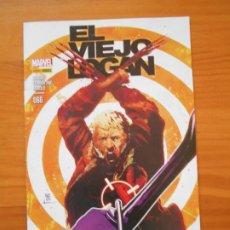 Cómics: LOBEZNO VOLUMEN 5 Nº 66 - EL VIEJO LOGAN - MARVEL - PANINI (L1). Lote 205899898