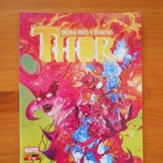 Cómics: THOR VOLUMEN 5 Nº 80 - DIOSA DEL TRUENO - MARVEL - PANINI (FS). Lote 206223821