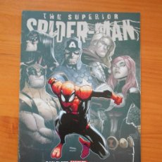 Cómics: THE SUPERIOR SPIDER-MAN Nº 7 - MARVEL - EN INGLES (FS). Lote 206231411