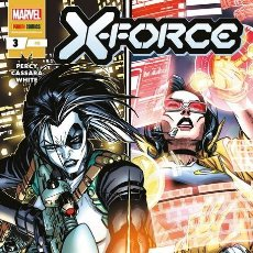 Cómics: X-FORCE 3 - PANINI / MARVEL GRAPA / NOVEDAD. Lote 206273431