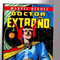 Cómics: DOCTOR EXTRAÑO DE ROGER STERN - PANINI / MARVEL HEROES 75 / TAPA DURA / NUEVO Y PRECINTADO. Lote 254472720