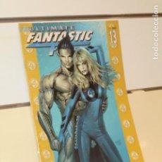Cómics: ULTIMATE FANTASTIC FOUR Nº 13 - PANINI. Lote 206324526