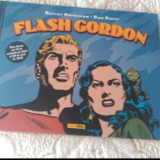 Cómics: FLASH GORDON TIRAS DIARIAS 19 NOVIEMBRE 1951 AL 20 ABRIL 1953. Lote 206370986