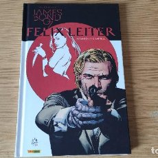 Cómics: JAMES BOND 007: 4 - FELIX LEITER, DE PANINI COMICS (JAMES ROBINSON & AARON CAMPBELL). Lote 206376488