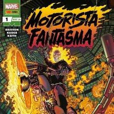 Cómics: MOTORISTA FANTASMA 1 - PANINI / MARVEL GRAPA / NOVEDAD. Lote 206805231