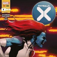 Cómics: PATRULLA-X 4 - PANINI / MARVEL GRAPA / NOVEDAD. Lote 206805796