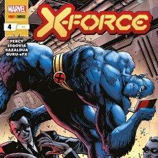 Cómics: X-FORCE 4 - PANINI / MARVEL GRAPA / NOVEDAD. Lote 206806527