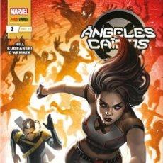 Cómics: ANGELES CAIDOS 3 - PANINI / MARVEL GRAPA / NOVEDAD. Lote 206806688