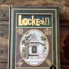 Cómics: LOCKE AND KEY TOMO I. Lote 207004966