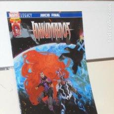 Cómics: INHUMANOS Nº 47 JUICIO FINAL - PANINI. Lote 207232381