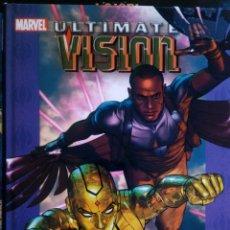 Fumetti: ULTIMATE VISIÓN RETORNO GHA LAK TUS TAPA DURA. Lote 207243786