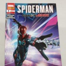 Cómics: SPIDERMAN : GAMERVERSE Nº 4 / MARVEL - PANINI. Lote 207279693