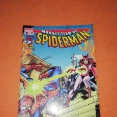 Cómics: SPIDERMAN. MARVEL TEAM-UP. VOLUMEN 1 Nº 14. BIBLIOTECA MARVEL. PANINI.. Lote 207285976