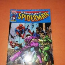 Cómics: SPIDERMAN. MARVEL TEAM-UP. VOLUMEN 1 Nº 10. BIBLIOTECA MARVEL. PANINI.. Lote 207287415