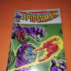 Cómics: SPIDERMAN. MARVEL TEAM-UP. VOLUMEN 1 Nº 4. BIBLIOTECA MARVEL. PANINI.. Lote 207287905
