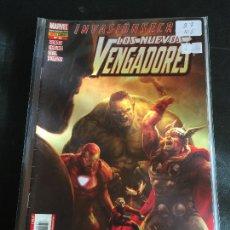 Comics: PANINI COMICS LOS NUEVOS VENGADORES NUMERO 37 NORMAL ESTADO. Lote 207716660