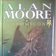 Cómics: ALAN MOORE -NEONOMICON / PILA 2. Lote 208052078