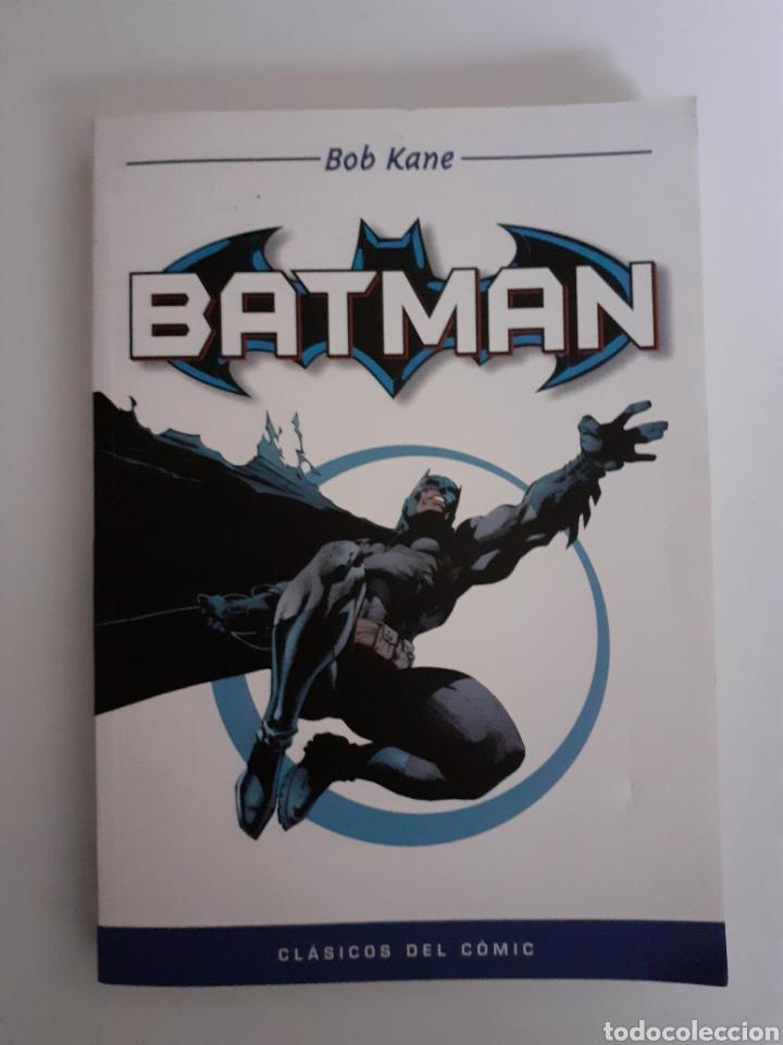 CÓMICS, BATMAN, AÑO 2004 (Tebeos y Comics - Panini - Otros)