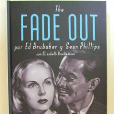 Cómics: THE FADE OUT - ED BRUBAKER SEAN PHILLIPS - EVOLUTION COMICS PANINI - COMIC PREMIO EISNER 2016. Lote 209014127
