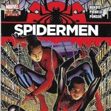 Cómics: SPIDERMEN Nº 1. 2012. Lote 209063938