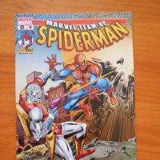 Cómics: MARVEL TEAM-UP SPIDERMAN Nº 16 - BIBLIOTECA MARVEL - PANINI (8L). Lote 209323555