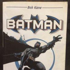 Cómics: CLÁSICOS DEL CÓMIC N.1 BATMAN DE BOB KANE DC CÓMICS ( 2004 ).. Lote 210120548