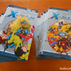 Cómics: X-MEN COLECCIONABLE VOL. 2 Nº 1 A 32 - 32 NUMEROS - SEMI COMPLETA - VOLUMEN 2 - MARVEL - PANINI (HU). Lote 210166027