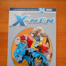 Cómics: X-MEN COLECCIONABLE VOL. 2 Nº 36 - VOLUMEN 2 - MARVEL - PANINI (GC). Lote 210167102