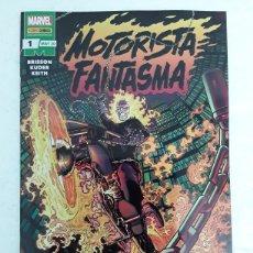 Cómics: MOTORISTA FANTASMA 1 (GRAPA) - BRISSON, KUDER, KEITH - PANINI / MARVEL. Lote 210285943