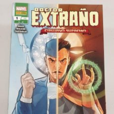 Cómics: DOCTOR EXTRAÑO Nº 1 / 52 / MARVEL PANINI. Lote 210286708