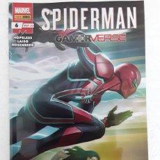 Cómics: SPIDERMAN GAMERVERSE 6 (GRAPA) - HOPELESS, LAISO, ROSENBERG - PANINI / MARVEL. Lote 210287100
