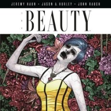 Cómics: THE BEAUTY - PANINI - IMAGE COMICS TOMO 1 HAUN HURLEY RAUNCH 2017. Lote 210411183