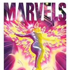 Cómics: MARVEL FACSIMIL: MARVELS EPILOGO. Lote 210479591
