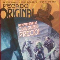 Cómics: PECADO ORIGINAL 2. Lote 210536975