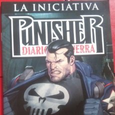 Cómics: PUNISHER DIARIO DE GUERRA 8. Lote 210537040