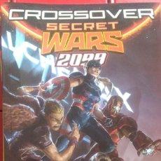 Cómics: CROSSOVER SECRET WARS 2099. Lote 210537387