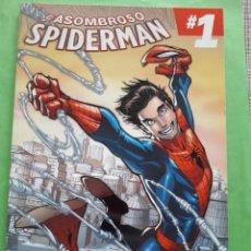 Cómics: EL ASOMBROSO SPIDERMAN N-95 DIFICIL. Lote 210632161