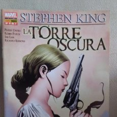 Cómics: LA TORRE OSCURA 6. Lote 210724464
