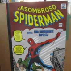 Cómics: EL ASOMBROSO SPIDERMAN / STEVE DITKO / STAN LEE / Nº1 - OMNIGOLD - MARVEL / PANINI. Lote 210947065