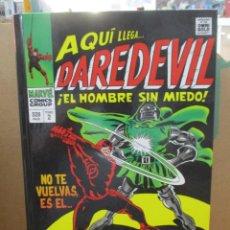 Cómics: DAREDEVIL DR.MUERTE / Nº2 - OMNIGOLD - MARVEL / PANINI. Lote 210947375
