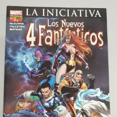 Cómics: LOS 4 FANTASTICOS VOL 7 Nº 5 / MARVEL PANINI - NUEVOS - INICIATIVA. Lote 211459085