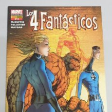 Cómics: LOS 4 FANTASTICOS VOL 7 Nº 6 / MARVEL PANINI. Lote 211459105